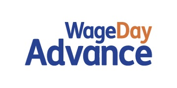 Wage Day Advance logo
