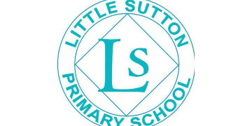 Little Sutton Primary School logo