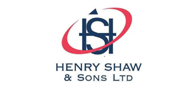 Henry Shaw and Sons Ltd* logo