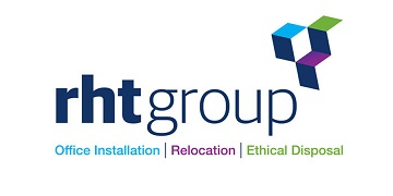 RHT Group logo