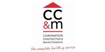 Coronation Construction & Maintenance Ltd logo