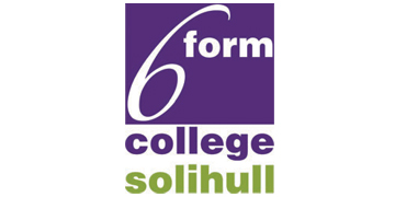 Solihull 6th Form College* logo