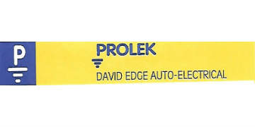 David Edge Auto Electrical Ltd  logo