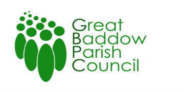 Great Baddow Parish Council logo
