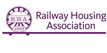 Railway Housing Association logo