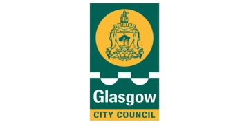 Glasgow City Council* logo
