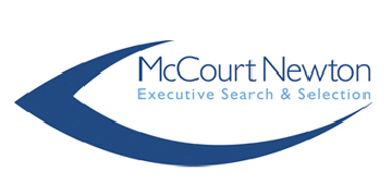 McCourt Newton - Retained Consultants  logo