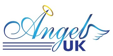 Angel support Living (uk) Ltd logo