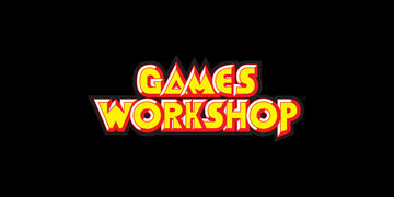 Games Workshop Limited logo