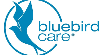 Bluebird Care Petersfield logo