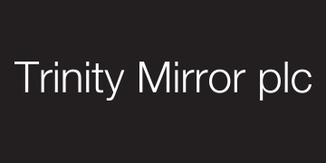 Trinity Mirror Recruitment Advertising logo