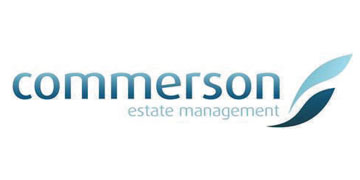 Commerson Estate Management Ltd* logo