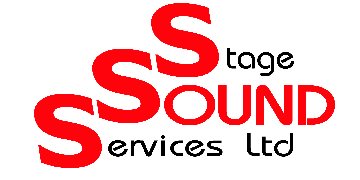 Stage Sound Services Ltd logo