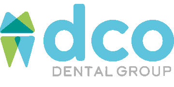 DCO Dental Group logo
