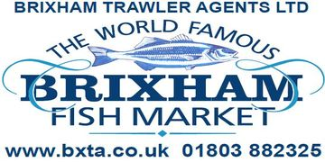 Brixham Trawler Agents Ltd logo