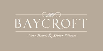 Baycroft Care Homes logo