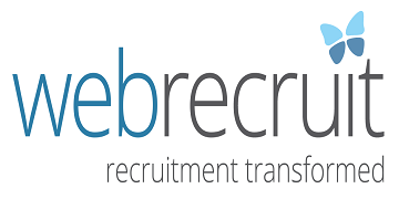Webrecruit logo