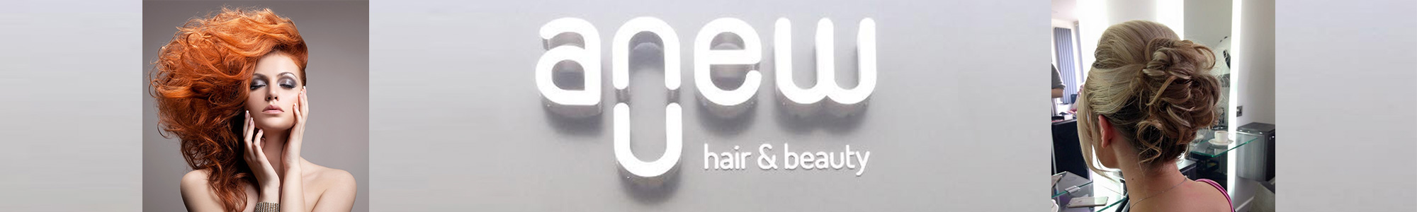 A New U Hair & Beauty*