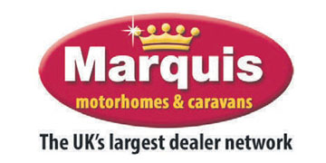 Marquis Motor Homes* logo