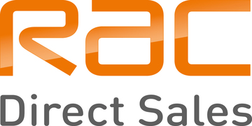 RAC Direct Sales* logo