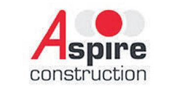 Aspire Construction Projects Ltd* logo