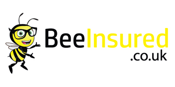 Bee Insured* logo
