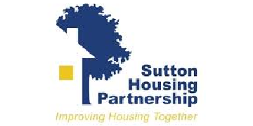 Sutton Housing Partnership logo