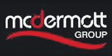 McDermott Group* logo