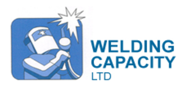 WELDING CAPACITY LTD logo