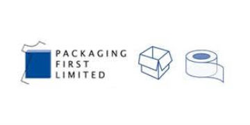 Packaging First Ltd logo