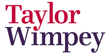 Taylor Wimpey* logo