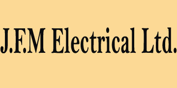 J.F.M. Electrical Ltd*