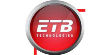ETB TECHNOLOGIES LIMITED logo
