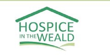 Hospice In The Weald(trading) logo