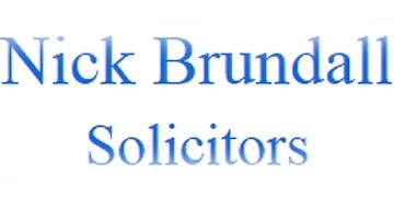 Nick Brundall Solicitors* logo