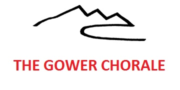 The Gower Chorale logo