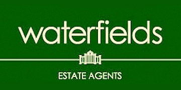 Waterfields Estate Agents* logo