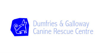 Dumfries & Galloway Canine Rescue Centre logo