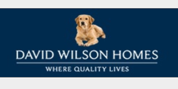 David Wilson Homes East Midlands* logo