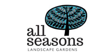 All Seasons Landscapes Special logo