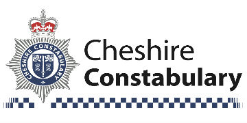 CHESHIRE POLICE AUTHORITY logo