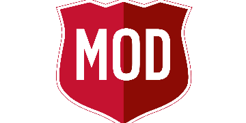 MOD Pizza UK logo