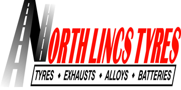 NORTH LINCS TYRES LTD logo