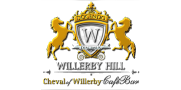 CHEVAL OF WILLERBY logo