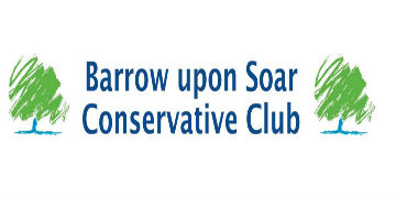 BARROW ON SOAR CONSERVATIVE CLUB logo