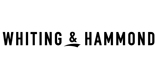 WHITING & HAMMOND LTD logo