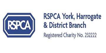 RSPCA York, Harrogate and District Branch logo