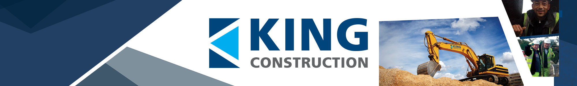 King Construction*