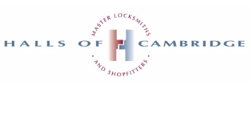Halls of Cambridge Ltd logo
