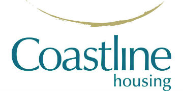 Coastline Housing Ltd logo